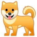 Dog on Google Android 10.0 March 2020 Feature Drop
