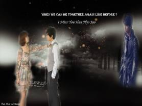 Lee Seung Gi - Han Hyo Joo