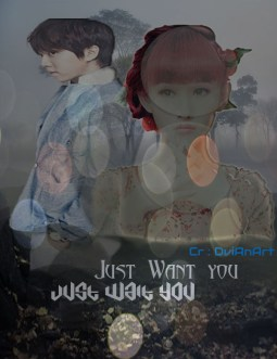 just want you - just wait you