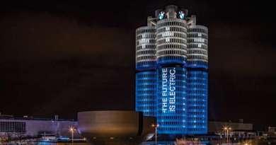 BMW: Schuss vor den Bug