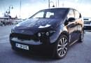 Weltweit erstes Solarauto