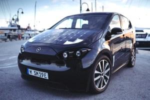 SONO Motors - Sion, weltweit erstes Solarauto (13) - Foto Sono Motors - BEITRAGSBILD, weltweit-erstes-solarauto