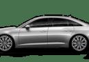 Audi A6 L e-tron – Langversion nur in China als Elektroauto
