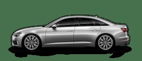 Audi A6 , 40-45-50 TDI, 2.0 l + 3.0 l - 150 bis 210 PS Diesel - Euro 6d-Temp Diesel - Foto Audi
