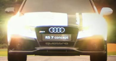 Audi RS7 Concept - Vollautonomer Rennaudi RS7- Niki Schelle - Elektro Auto - (36)
