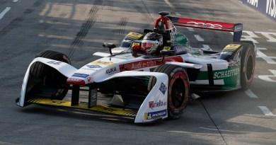 Audi Sport ABT Schaeffler - Formel E -(3)