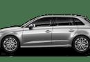 Audi bringt den e-tron 50 – jetzt mit kleinerer Batterie