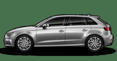 Audi bringt den e-tron 50 - jetzt mit kleinerer Batterie.