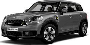 MINI CooperSE Countryman ALL4