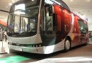 Alle Elektro LKW und Busse der IAA Hannover