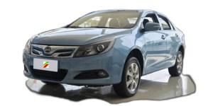 BYD E5 - 300 - China Auto