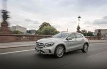 Car2Go, Daimler-Mercedes - Kleine Bilder- Elektro Auto