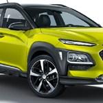 Hyundai - Kona, E-Auto