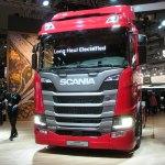 Elektro Lastwagen – Stand der Technik
