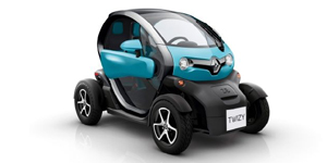 Renault Twizy Z.E