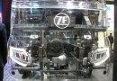 ZF glaubt nicht an reine Elektromobilität