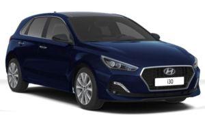 Hyundai i30 - Hyundai - Innovation und Aktie