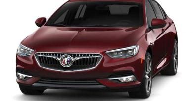 Buick – Lacrosse und Regal als Hybride