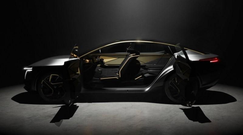 Nissan IMs Concept - Foto Nissan