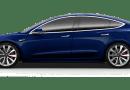 Tesla Produktion auf Allzeithoch