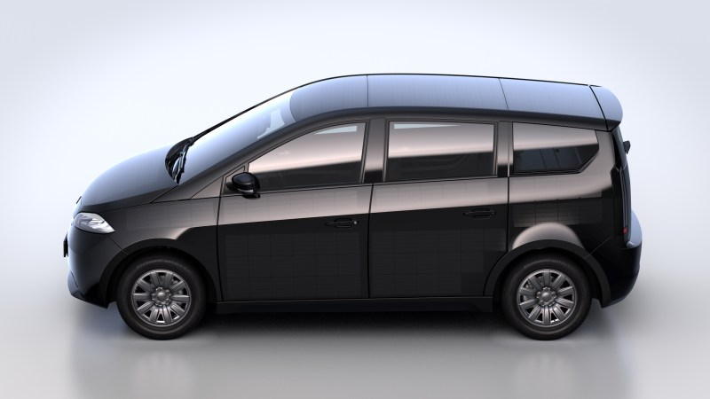 Sono-Motors- SION - Serie - ab 2020 - Foto - Sono Motors