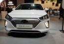 Hyundai Ioniq Elektro – Fotos IAA