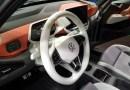 VW ID.3 – Fotos von IAA