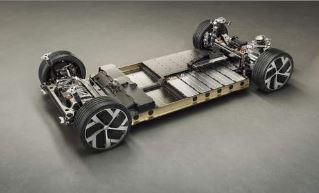 Lucid Motors greift an