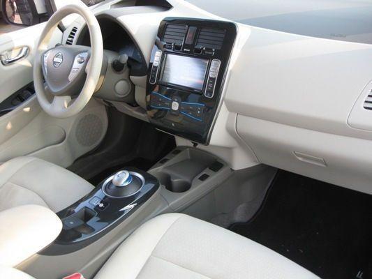 Nissan Leaf ZOE - Bj 06-2012 - Foto Nissan - 1 - Nissan Leaf gebraucht - Kaufberatung
