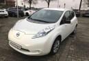 Nissan Leaf gebraucht – Kaufberatung