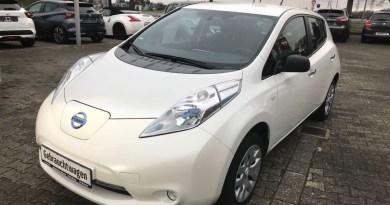 Nissan Leaf gebraucht - Kaufberatung