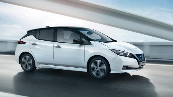 Nissan Leaf e+ - Bj 2020 - Foto Nissan - Nissan Leaf gebraucht - Kaufberatung