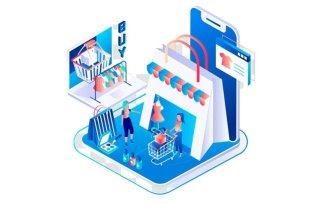 optimizamos tiendas online para vender EMO para Pymes a