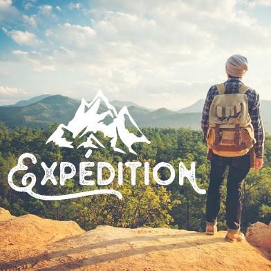 Série expédition
