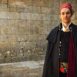 Capa española Foto Rosa Gómez