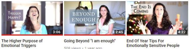 emotional health youtube