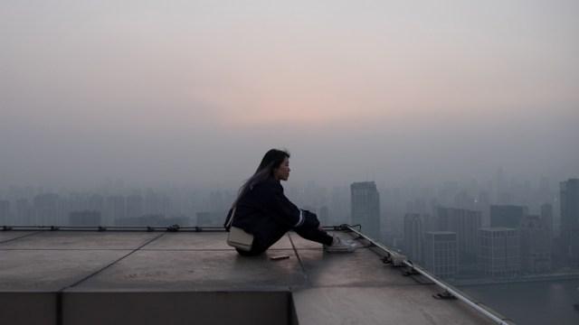 feeling your feelings solitude