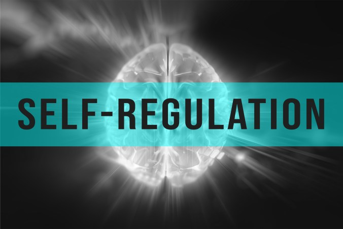 Emotional Intelligence or EI & self-regulation