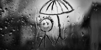 Tristeza e decepção