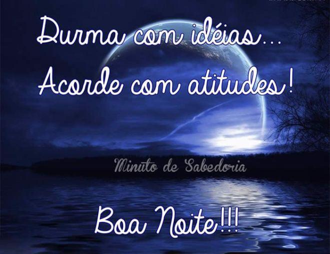 Frases Bonitas De Boa Noite: Imagens De Boa Noite Com Frases E Mensagens