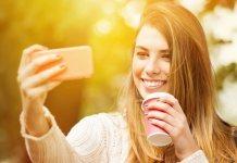 Selfie Perfeita