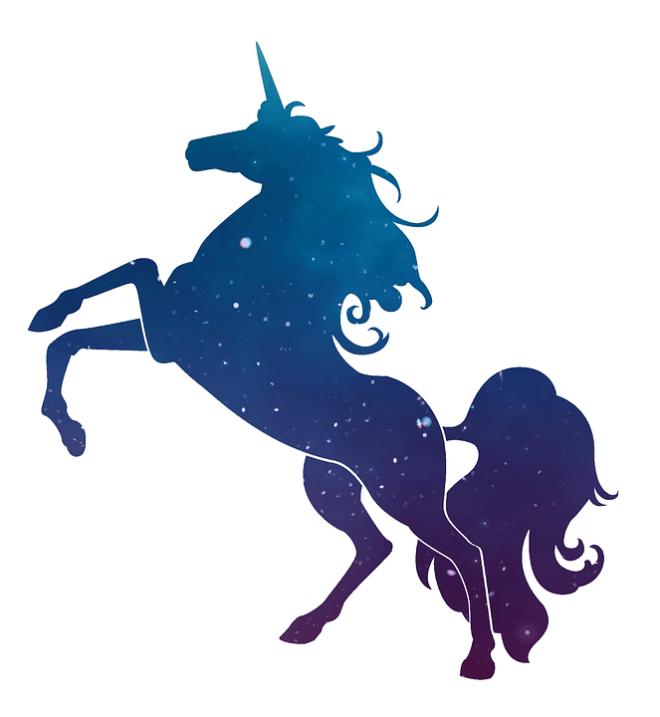 unicorn-2035174_960_720