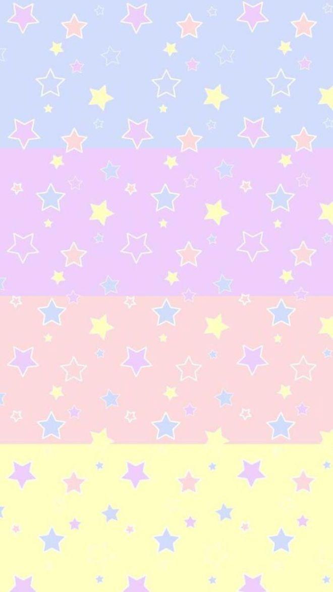 stars-multi-color-whatsapp-wallpaper