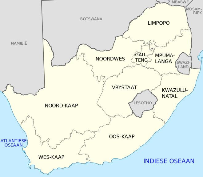 mapa-africa-do-sul