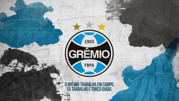 Grêmio wallpaper pc