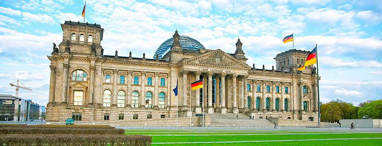 Fotos da Alemanha