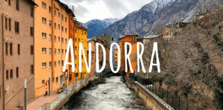 Fotos de Andorra