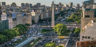 Argentina Buenos Aires