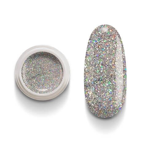 Cg252 Rainbow Gel Uv Led per laccature su Gel e Acrigel