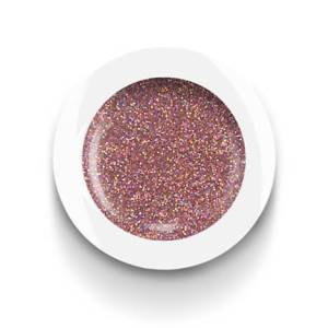 Glitter-Holo-Pink